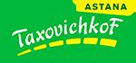 TaxovichkoF Astana - Такси Нур-Султан